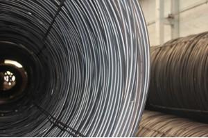 预应力钢丝及钢绞线用钢盘条